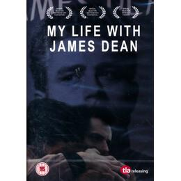 My Life With James Dean [DVD]